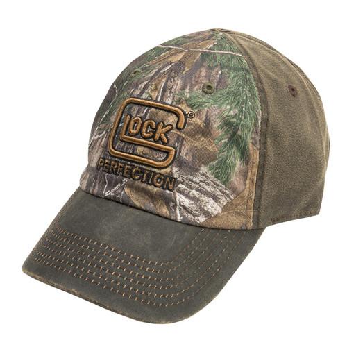 GLOCK Perfection RealTree Hat