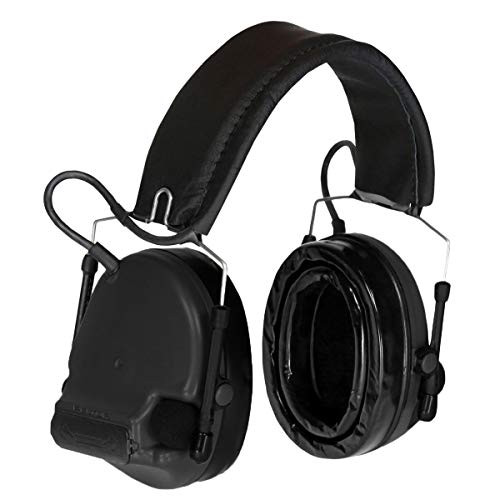 3M PELTOR COMTAC III Hearing Defender
