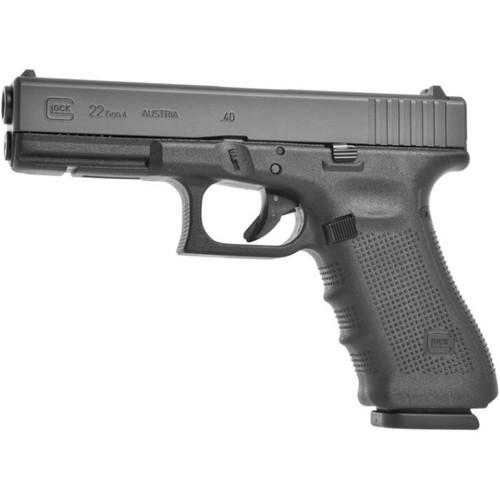GLOCK G22 Gen4 Handgun