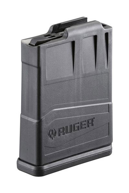 Ruger AI-Style Precision Rifle Magazine - 5.56 / 223, 10 Rounds