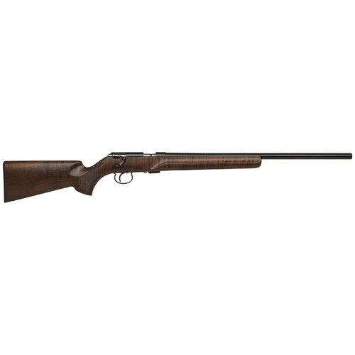 ANSCHÜTZ 1517 D HB Beavertail Rimfire Rifle