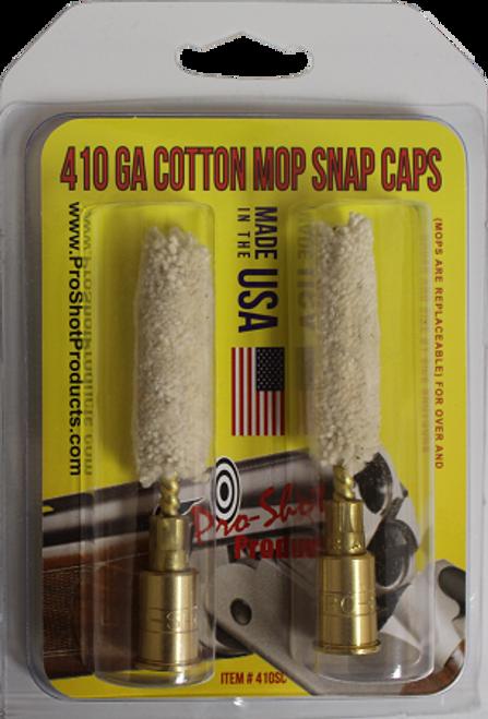 Pro-Shot Products Snap Caps 410 Ga.
