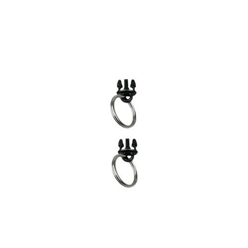Gear Keeper QC Male w/ 7/8″ Split Ring