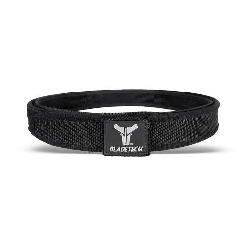 Blade-Tech Velocity Competition Speed Belt - Nylon, Black