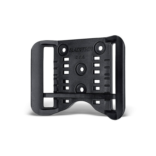 Blade-Tech Adjustable Stingray (ASR) Belt Loop - w/ Hardware