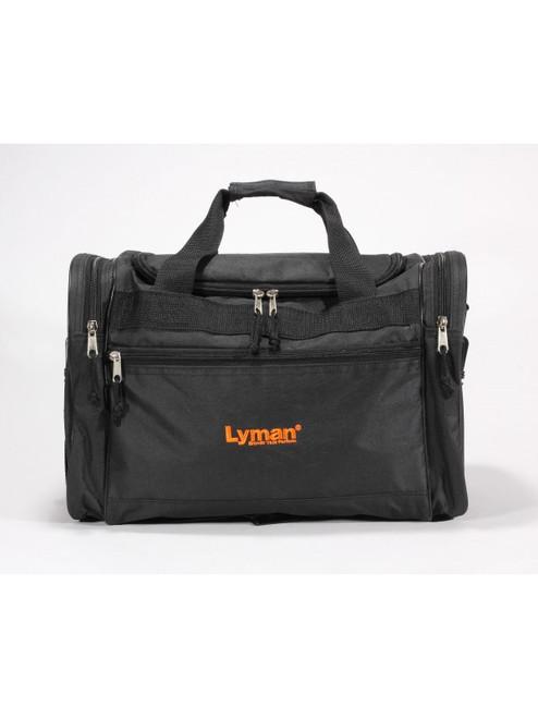 Lyman Range Bag