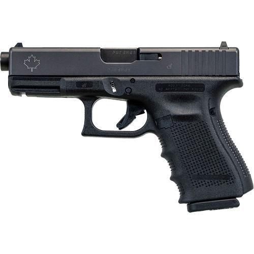 GLOCK G19 Gen4 Canadian Handgun