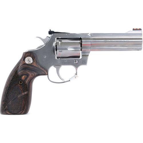 Colt King Cobra Target Revolver