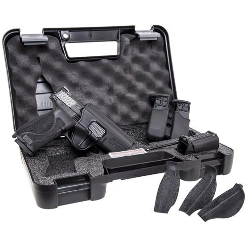 S&W M&P9 M2.0 Handgun - Range Kit