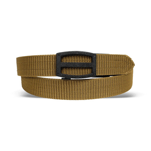 Blade-Tech Ultimate Carry Belt - Nylon, Coyote