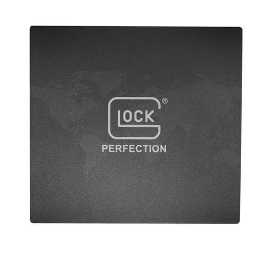 GLOCK Perfection Mouse Pad