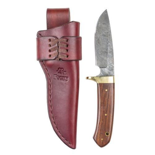 Rigby 'Kruger' Knife
