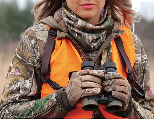 Burris Binocular Chest Harness