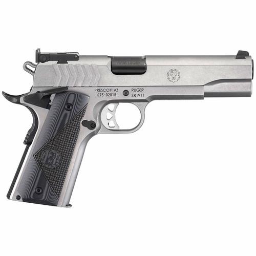 Ruger SR1911 Target Handgun