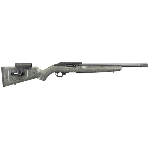 Ruger 10/22 Competition Rimfire Rifle