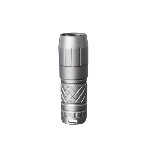 Klarus Mini One Ti - Mini Titanium Rechargeable Keychain Light
