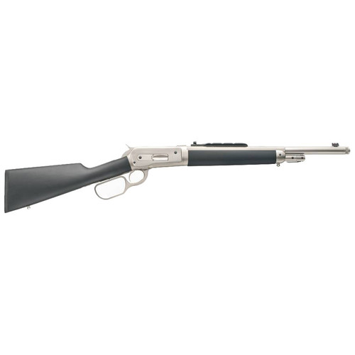 Chiappa 1886 Ridge Runner Take Down Rifle - Matte Chrome