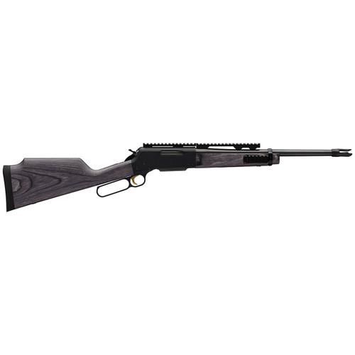 Browning BLR Black Label Monte Carlo Takedown Rifle