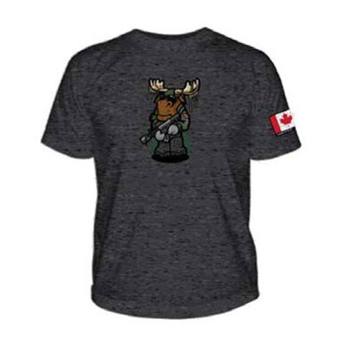 5.11 Tactical Canada Tactical Moose S/S T-Shirt