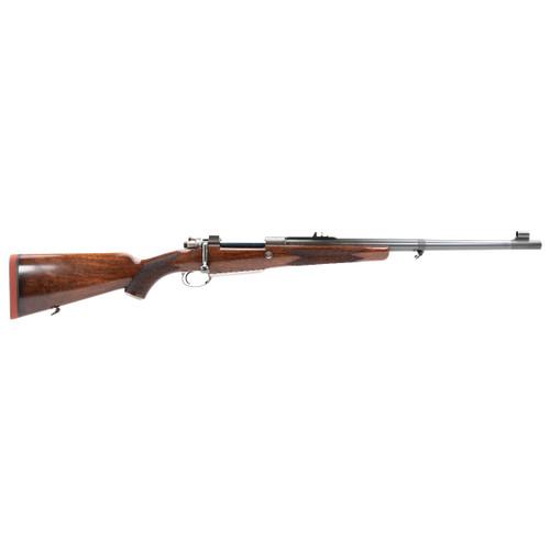 "Rigby Big Game Special Edition Mopani Rifle (#7 of 12) - 450 Rigby, 22"" Barrel, Grade 5 Wood"