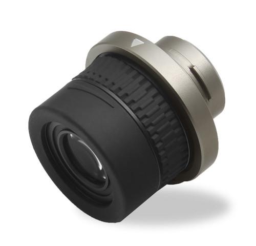 Burris Signature HD Spotting Scope Wide Angle Eyepiece - 30x, SCR Mil Reticle