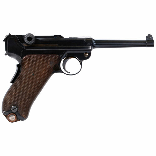 Luger Model 1906 DWM Surplus Handgun (10998)