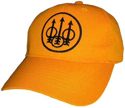 Beretta Upland Trident Hat - Blaze Orange