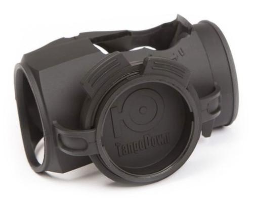 Tango Down Aimpoint Micro iO-004 Optic Cover - T-2 / H-2, Black
