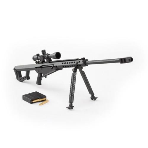 ATI Mini Replica - Barrett 50 Cal, 1:3 Scale