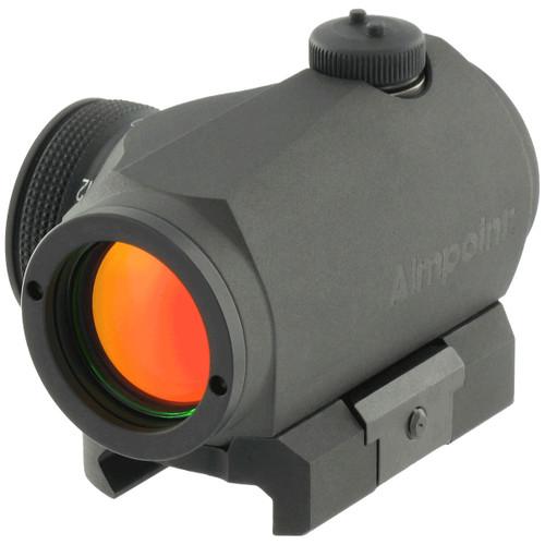 Aimpoint Micro T-1 Reflex Optic