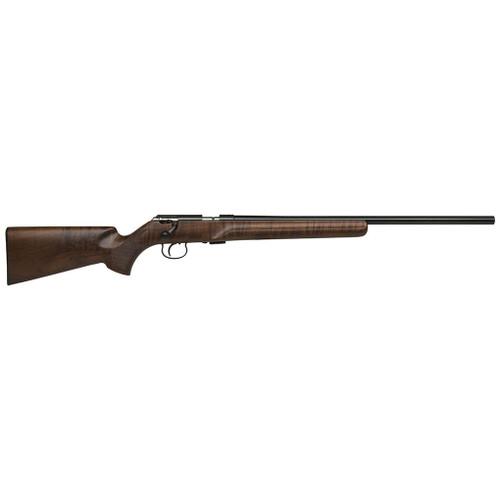 ANSCHÜTZ 1416 D HB Beavertail Rimfire Rifle