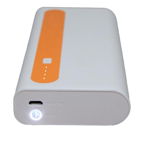 LabRadar USB Battery Bank