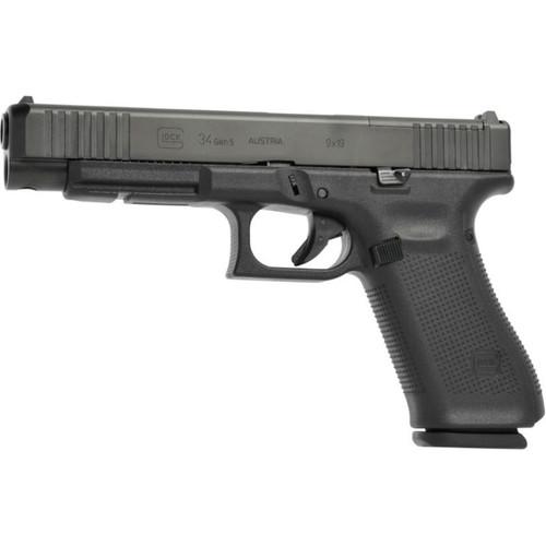 GLOCK G34 Gen5 MOS Handgun