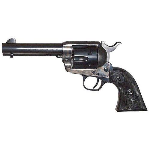 "Colt Single Action Army Revolver - 4.75"" Barrel"