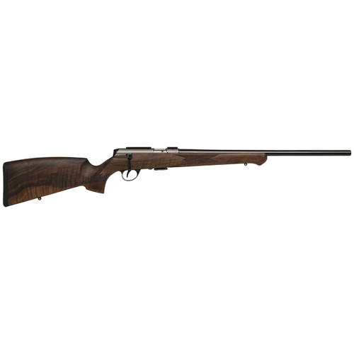 ANSCHÜTZ 1727F Rimfire Rifle