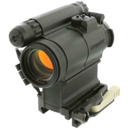 Aimpoint CompM5 Reflex Optic