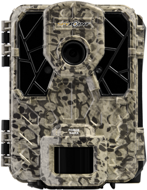 SPYPOINT FORCE-DARK Ultra Compact Trail Camera