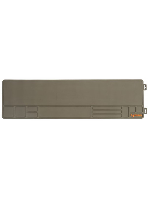 Lyman Essential Rifle Maintenance Mat