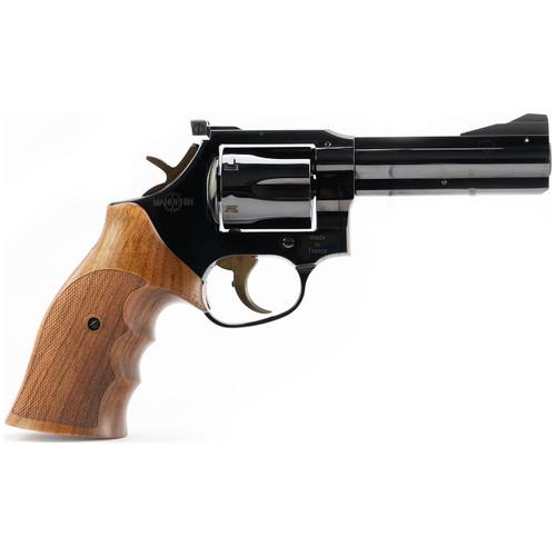 "Manurhin MR73 Sport Revolver - 4.25"" Barrel"