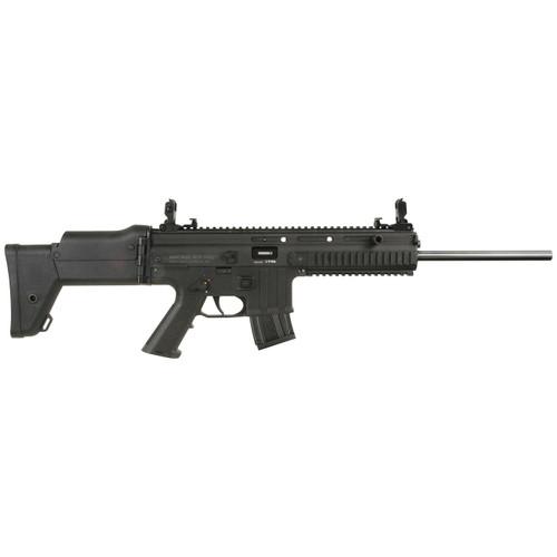 ANSCHÜTZ MSR RX22 Black Hawk Rifle