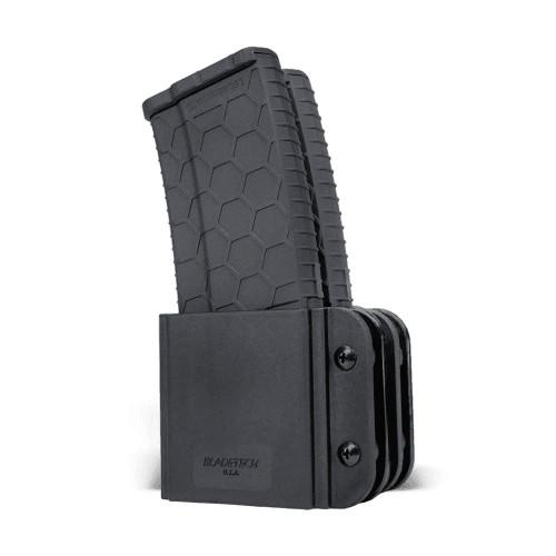 Blade-Tech Signature AR Mag Pouch - AR-15, Double