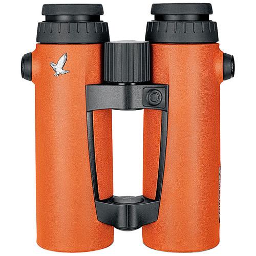 Swarovski EL O-Range 10x42 Rangefinding Binoculars