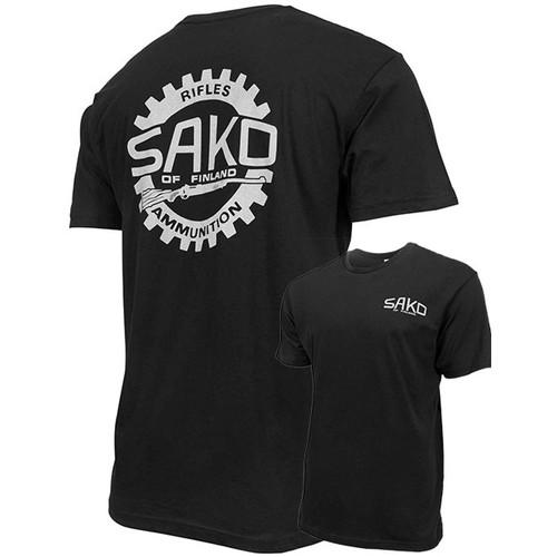 Sako Old Skool T-Shirt