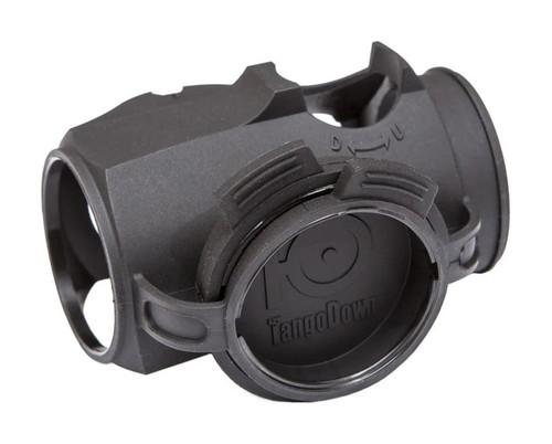 Tango Down Aimpoint Micro iO-003 Optic Cover - T-1 / H-1 / R-1, Black