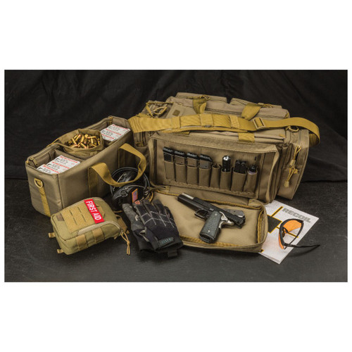 5.11 Tactical Range Ready Bag - 43L