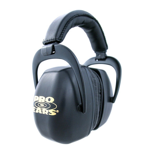 Pro Ears Ultra Pro Passive Hearing Protection