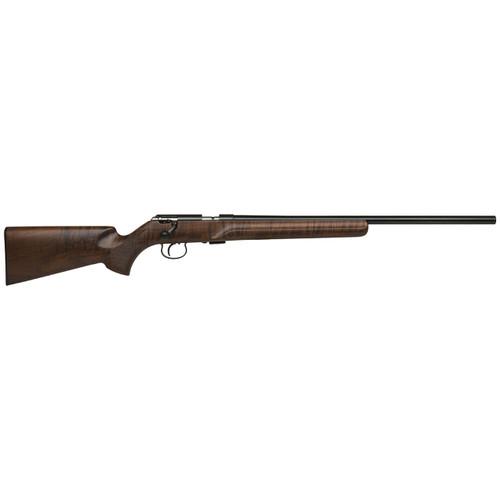 ANSCHÜTZ 1516 D HB Beavertail Rimfire Rifle