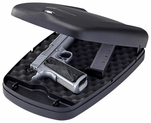 Hornady 2700KL Key Lock Safe