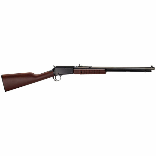 Henry Pump Action Octagon Rifle