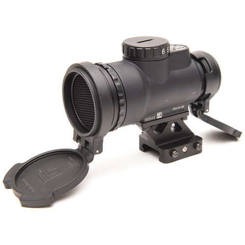 Trijicon MRO Patrol Reflex Sight (2.0 MOA Red Dot)